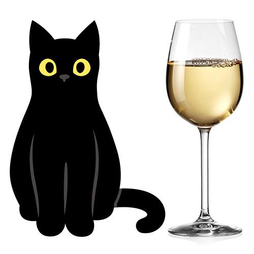 blackcat-whitewine image