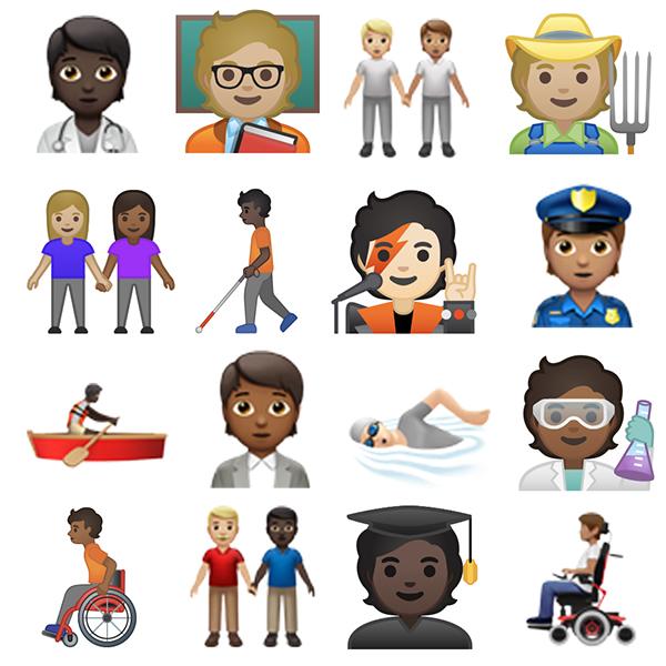 Emoji 12.1 blog image