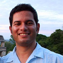 Carlos Pallan Gayol