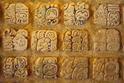 [Mayan Image]