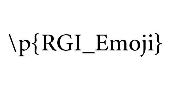 Regex image
