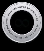 [infinity badge]
