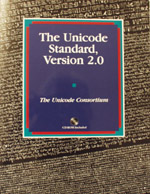 The Unicode Standard, Version 2.0